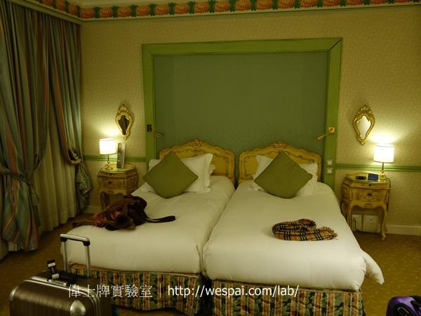 威尼斯帕帕多普利維尼酒店 Hotel Papadopoli Venezia