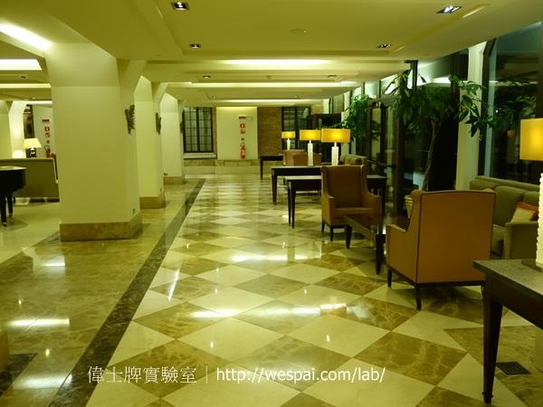 莫利諾斯塔基希爾頓酒店 Hilton Molino Stucky Venice Hotel