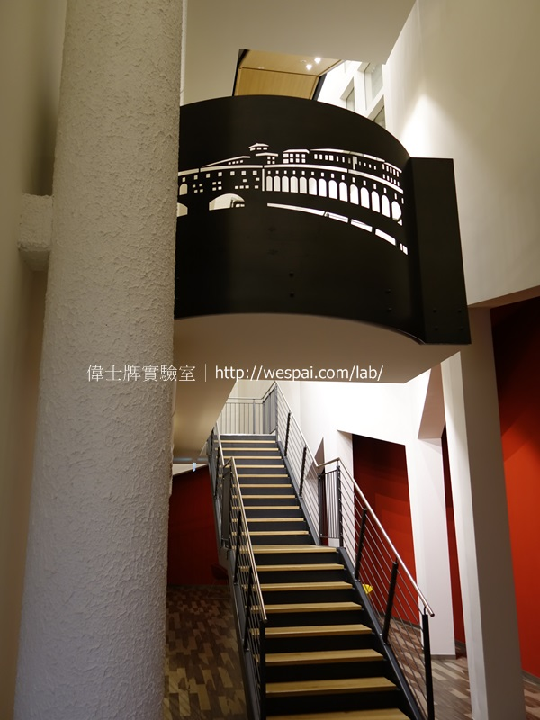佛羅倫斯美居酒店 Hotel Mercure Firenze Centro