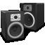 [Speaker icon]